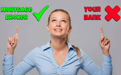 5 Reasons Why You Should Use A Mortgage Broker To Get A Home Loan Rather Than Going Straight To Your Bank