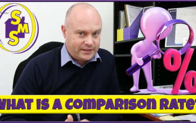 What Is A Comparison Rate?