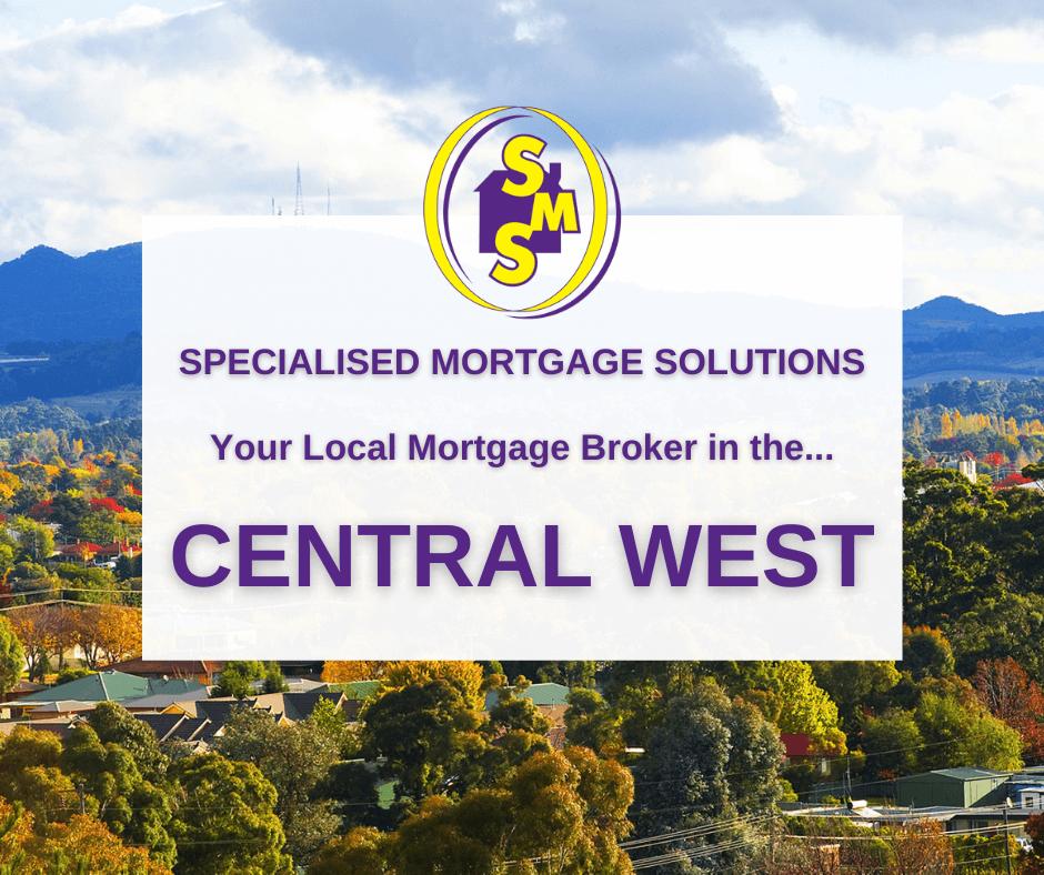 Central West Finance